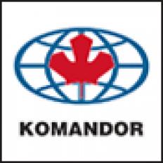 Стать дилером KOMANDOR