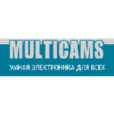 Стать дилером Стать дилером компании Multicams