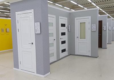 Стать дилером Фабрика дверей LINE DOORS