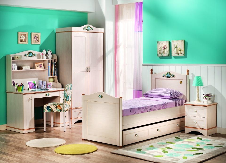 Стать дилером Дарион детская мебель