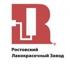 Стать дилером Ростовский лакокрасочный завод