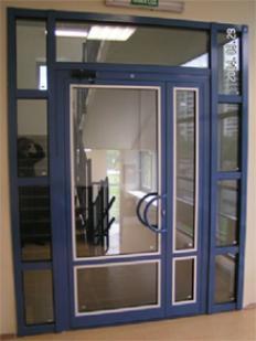 """Стать дилером """"Алфа-строй"""" - алюминиевые конструкции (двери, окна)"""