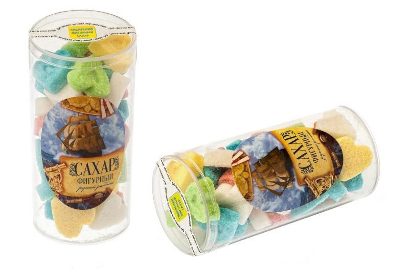 Стать дилером Цветной фигурный сахар (Арт Продакшн груп)